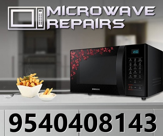 MICROWAVE OVEN REPAIR & SERVICES DELHI NCR