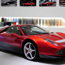 Ferrari may try to find more clients for its one-off SP cars
