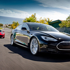 Tesla delivered its first Model S on June 22, 2012