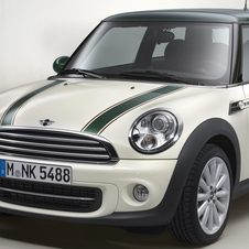 The Countryman and Paceman are unlikely because Magna Steyr is building them