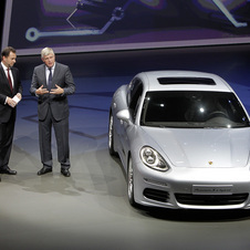 Porsche sales continue to grow, and the company still has new models to add