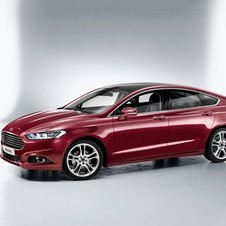 Ford has delayed the new Mondeo for Europe until the end of 2013 because of these plans
