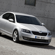Skoda has not revealed when the new car goes on sale or for how much