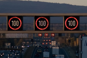 German Opposition Parties Advocating for AutobahnWide Speed Limit