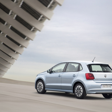 Volkswagen Polo 1.0 TSI BlueMotion