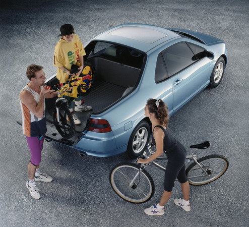 Mercedes - Benz VRC concept