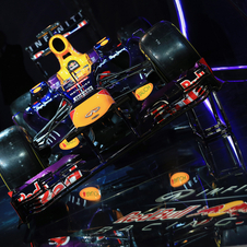 Red Bull is hoping for a fourth consecutive Drivers' and Constructors' World Championship