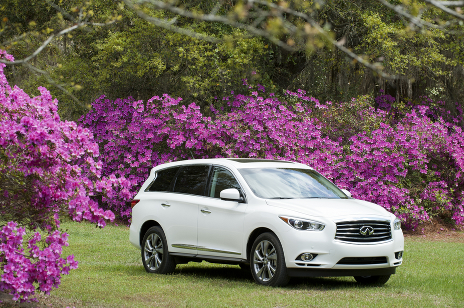 hybrid infinity and cars best the road infiniti test review