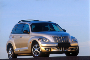Chrysler PT Cruiser CRD