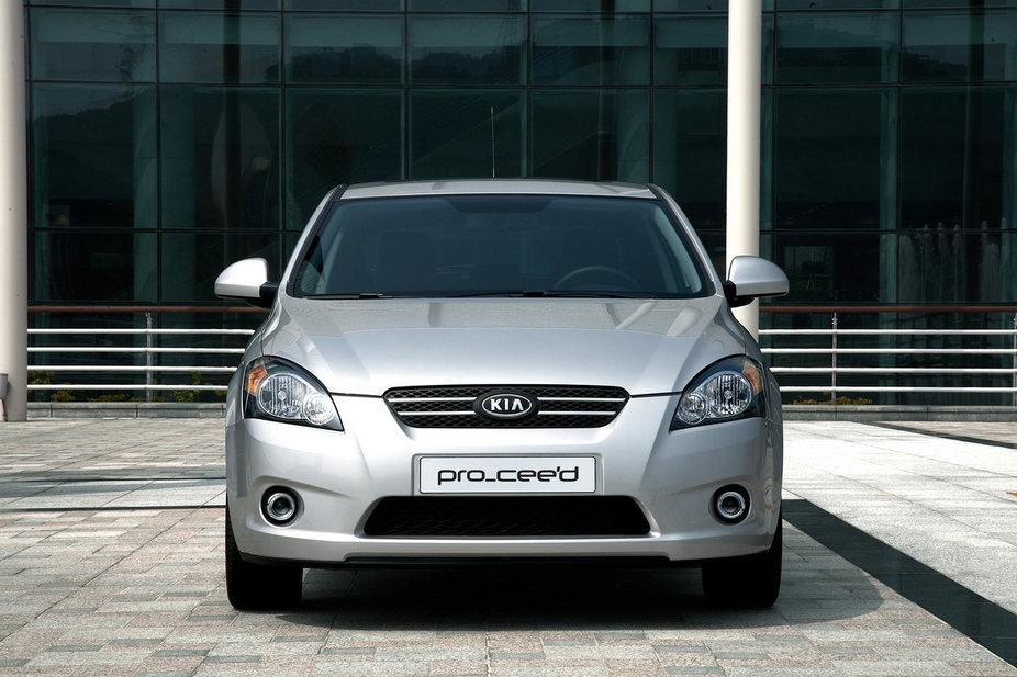 Kia Ceed 1.6 Crdi. Kia cee#39;d S coupe 1.6 CRDi