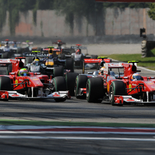 Italian Grand Prix Preview: Seven races to go