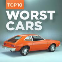 Worksheet. Top 10 Worst Cars  News  autovivacom