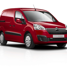 Citroën Berlingo Multispace 1.6 e-HDi Seduction