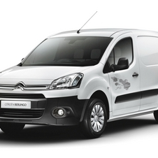 Citroën Berlingo Full Electric 625 Club