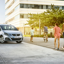 Seat Alhambra 2.0 TDI CR Style Advanced