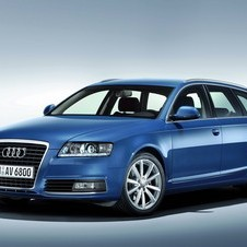 Audi A6 Avant 2.7 V6 TDI 190cv multitronic Limited Edition