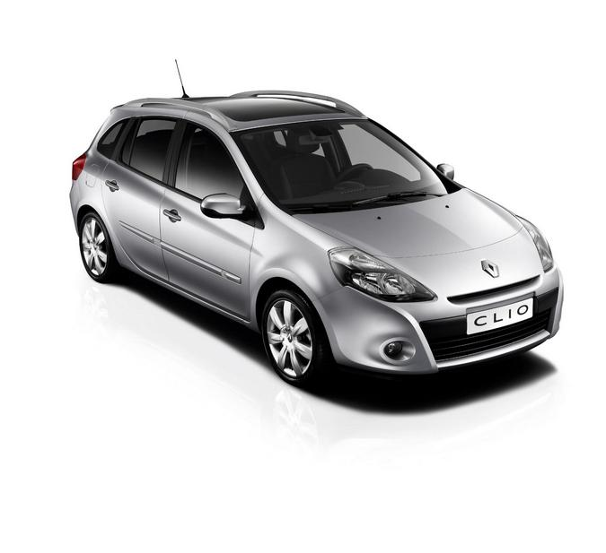 renault clio iii break 1 2 16v eco2 dynamique s 1 photo and 62 specs. Black Bedroom Furniture Sets. Home Design Ideas