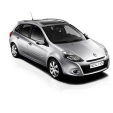 Renault Clio III Break 1.2 16v ECO2 Dynamique S (09)