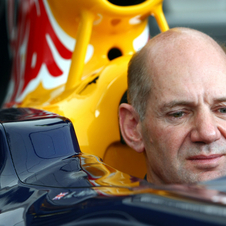 The current rules are basically maximized according to Newey