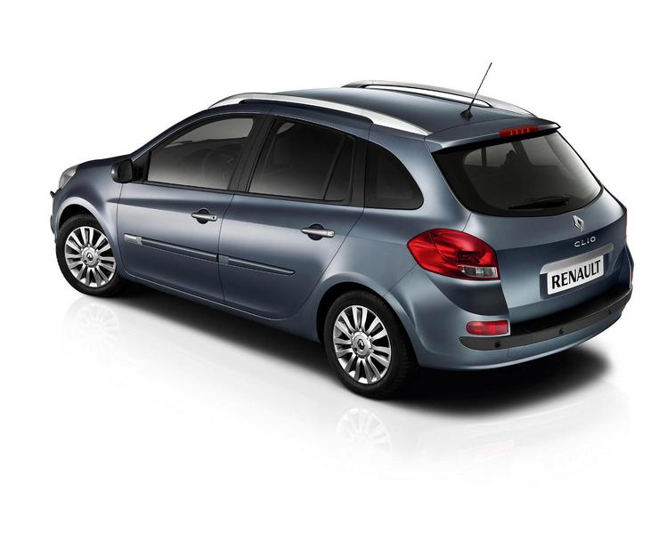 renault clio iii break 1 2 tce eco2 dynamique s 1 photo and 62 specs. Black Bedroom Furniture Sets. Home Design Ideas