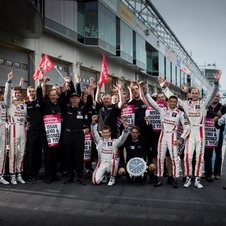 The GT Academy program has shown that it can find world class drivers through a video game.
