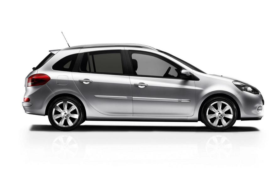 renault clio iii break 1 5 dci eco2 fairway 1 photo and. Black Bedroom Furniture Sets. Home Design Ideas