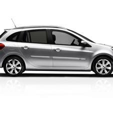 Renault Clio III Break 1.5 dCi 70cv ECO2 Fairway (09)