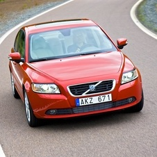 Volvo S40 2.4i Automatic