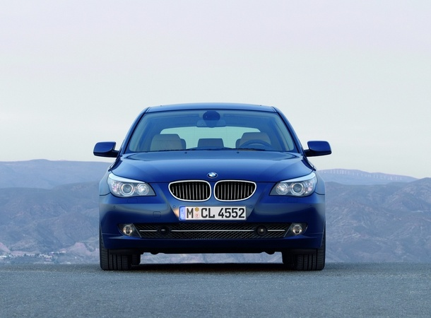 BMW 525d xDrive Touring Auto (E61) photo :: BMW gallery :: 524 views ...