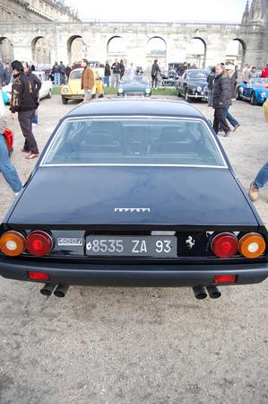 Ferrari 400i Automatic Photos :: 1 picture :: autoviva.com
