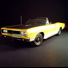 Dodge Coronet Super Bee Convertible
