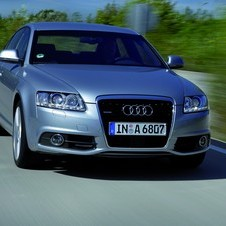 Audi A6 2.0 TFSI multitronic Limited Edition