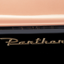 Packard Panther-Daytona Roadster Concept Car