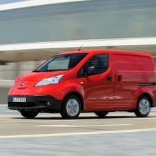 Nissan e-NV200 Van Basic Pack Plus+C6kW