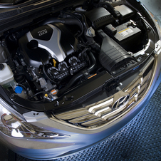 Hyundai and Kia have had success in the US with turbocharged engines and are doubling down.