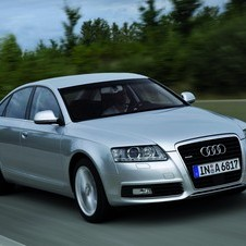 Audi A6 2.8 V6 FSI 190cv multitronic Limited Edition
