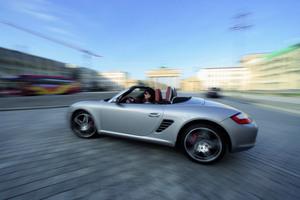 Porsche Boxster S PDK :: 2 photos and 93 specs :: autoviva.com