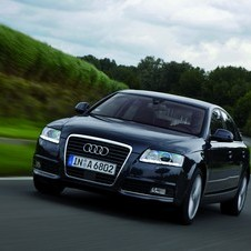 Audi A6 2.8 V6 FSI 220cv multitronic Limited Edition