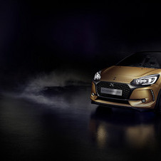 DS DS3 1.6 THP S&S Performance