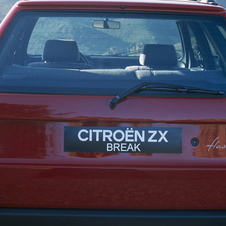 Citroën ZX Flash Break