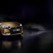 DS DS3 1.6 BlueHDi S&S Performance