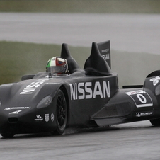 Deltawing claims that Bowlby violated its intellectual property by creating the ZEOD RC for Nissan