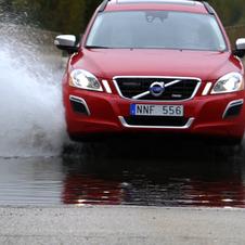 Volvo XC60 D5 R-Design Geartronic