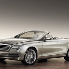 New Mercedes S-class: 9 gears, 2.1 litre diesel and four-wheel-drive