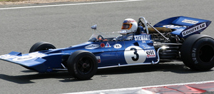 Tyrrell 001 Cosworth