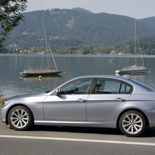 BMW 325d Edition Sport Automatic