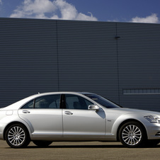 If the Germans get their way an S-Class would have to reduce emissions less than a Fiat 500 by percentage.