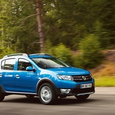 The Dacia brand will be heavily marketed in Russia