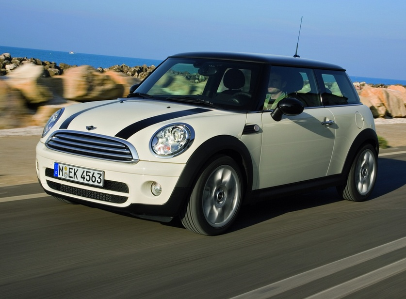 mini bmw mini cooper d 50 mayfair 1 photo and 53 specs. Black Bedroom Furniture Sets. Home Design Ideas
