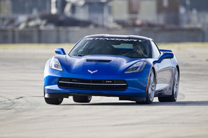 The system will be an option on 2015 model year cars
